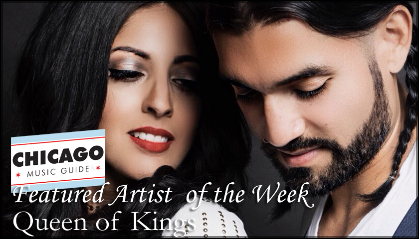 FEATURED ARTIST - Queen of Kings