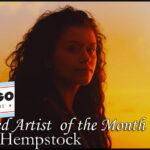 FEATURED ARTIST – Shiraz Hempstock