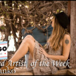 FEATURED ARTIST – Tzili Yanko