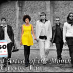 FEATURED ARTIST – Urban Groove Unit