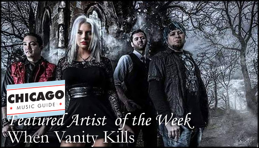 When Vanity Kills Interview