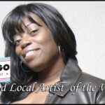 Featured Local Artist – Ang13