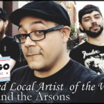 FEATURED LOCAL ARTIST – Eddy and the Arsons