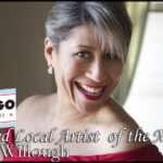 FEATURED LOCAL ARTIST – Karen Willough
