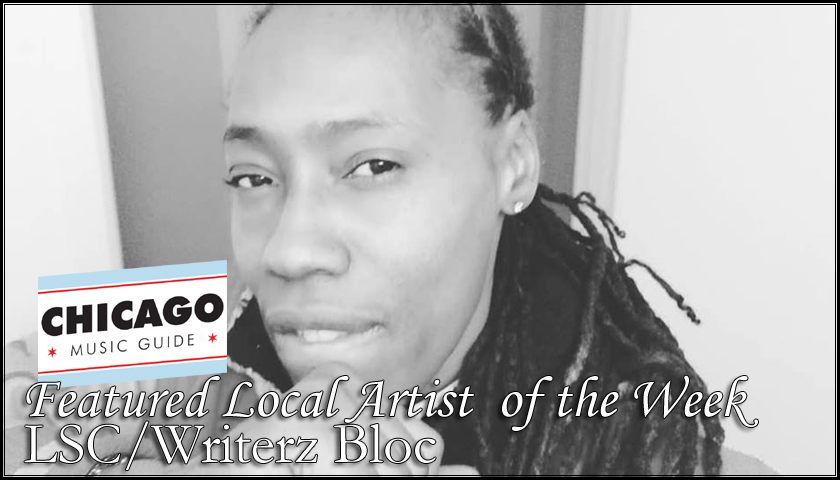 FEATURED LOCAL ARTIST – LSC/Writerz Bloc