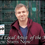 FEATURED LOCAL ARTIST – The New Starts Now