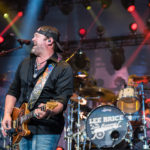 Lee Brice Live at Lakeshake Festival