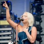 RaeLynn Live at LakeShake Festival