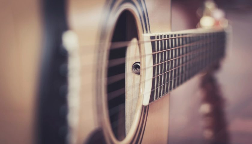 Street Level Guitar – The Real Basics