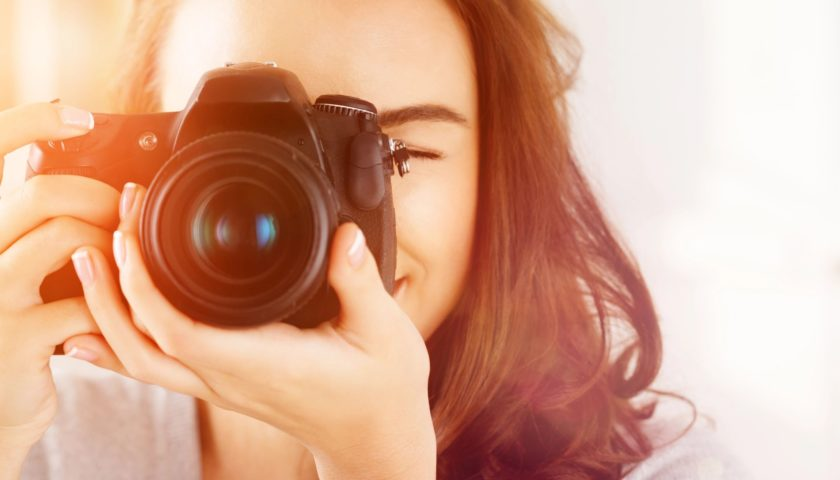 Photographer Signup Form