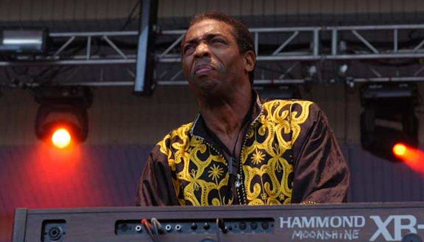 Femi Kuti Live at Lollapalooza