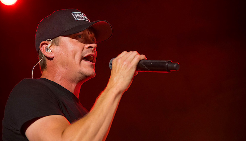 3 Doors Down Live at Huntington Park Pavilion