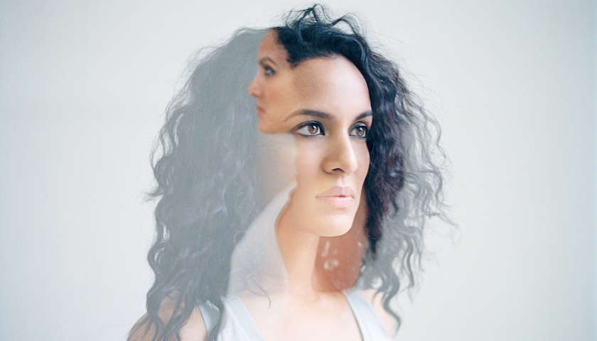 Anoushka Shankar Sitar Hero in a Land of Gold