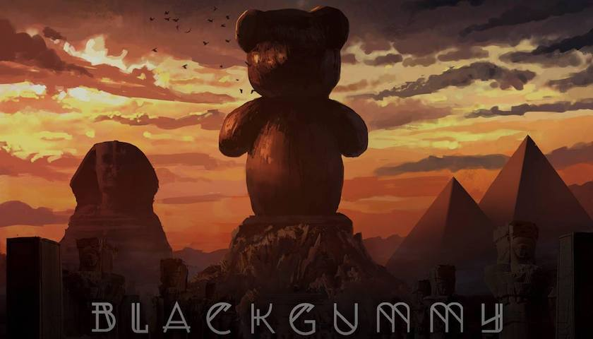 BlackGummy