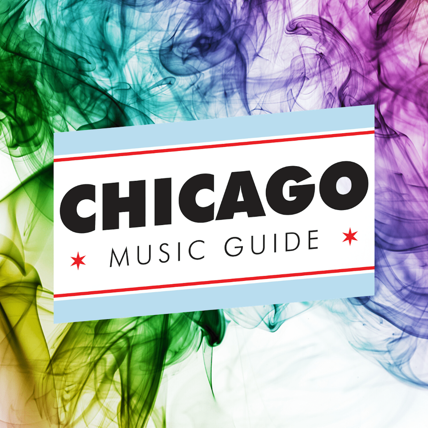 Chicago Music Guide Interviews