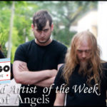 FEATURED ARTIST – Blood of Angels