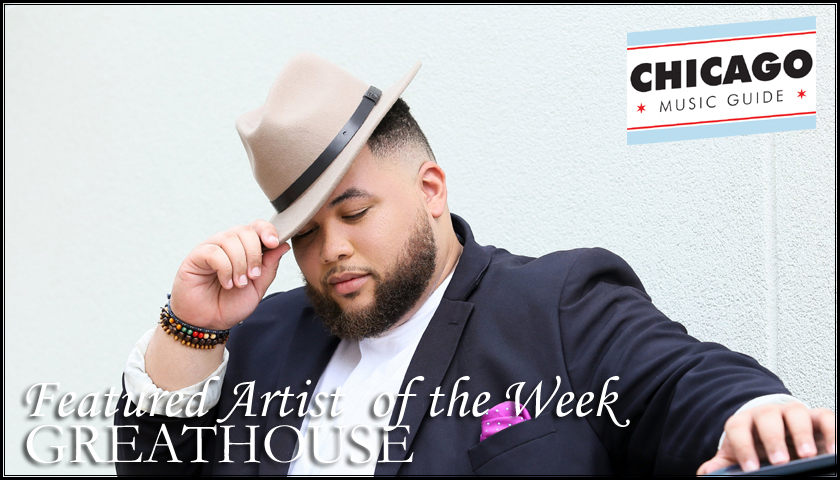 FEATURED ARTIST - GREATHOUSE