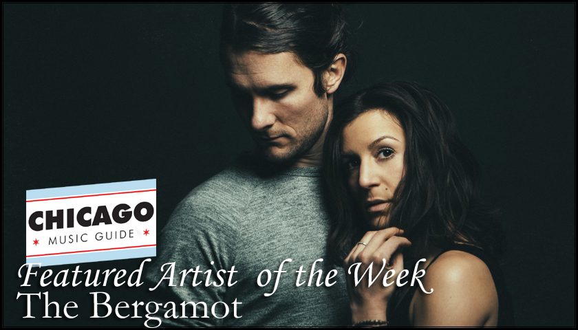 FEATURED ARTIST - The Bergamot