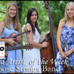 FEATURED ARTIST – The Loose Strings Band