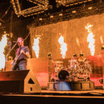 Godsmack Live at Hollywood Casino Amphitheatre