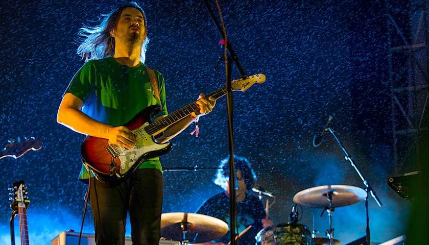 Pitchfork Music Festival Photo Recap – Day 1