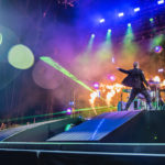 Shinedown Live at Hollywood Casino Amphitheatre
