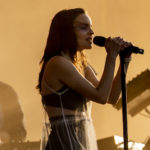CHVRCHES Hit Lollapalooza Hard With Bass In Your Face