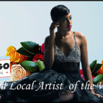 FEATURED LOCAL ARTIST: She.