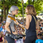 Larkin Poe: Showing Lollapalooza What Real Rock n Roll Looks Like