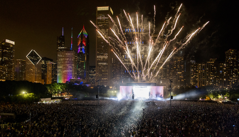 Lollapalooza – So Much More Than a Music Festival