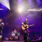 Avett Bros Live at Hollywood Casino Amphitheatre