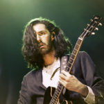 Hozier Live at the Riviera