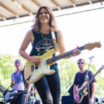 Larkin Poe Live at Lollapalooza