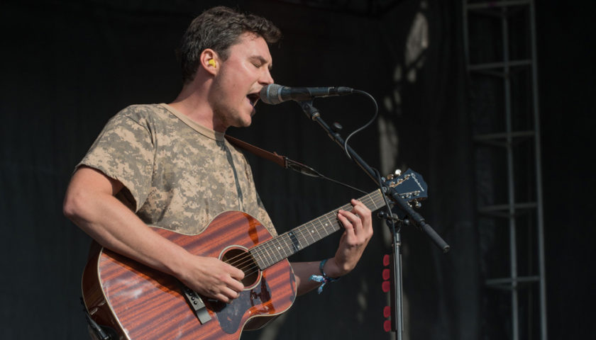 The Front Bottoms Live at Riot Fest