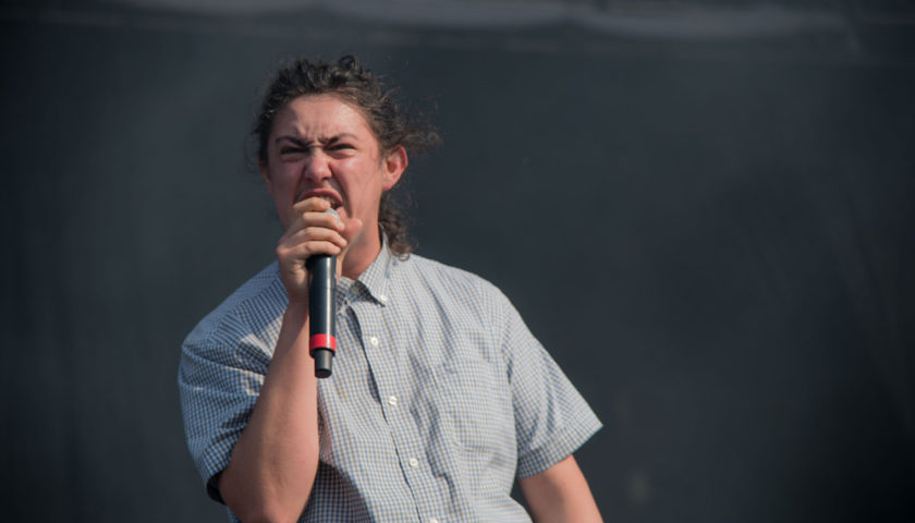 Hobo Johnson Live at Riot Fest