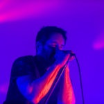 Nine Inch Nails Live at Aragon Ballroom