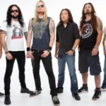 DragonForce announces appearance on Megacruise; begins recording new album; streams recording sessions via Twitch