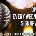 Elbo Room Open Mic Night