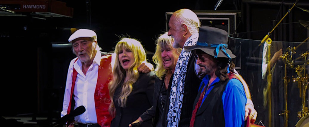 Fleetwood Mac at the United Center