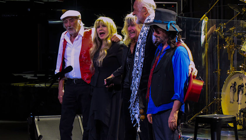 REVIEW - Fleetwood Mac at the United Center