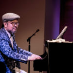 Senri Oe Live at PianoForte