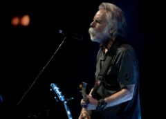REVIEW - Bob Weir at Chicago Theatre