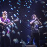 Tenacious D Live at Riviera Theatre