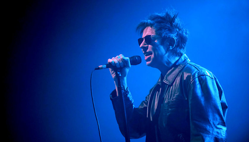 PHOTOS: Echo and the Bunnymen Live at the Vic