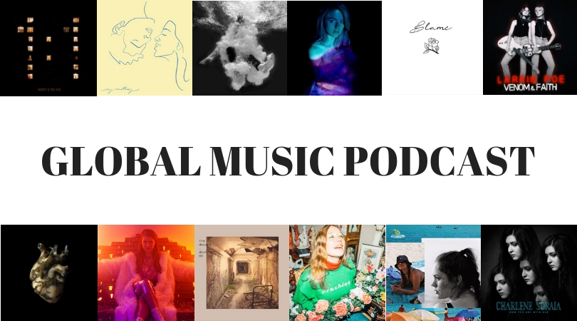 Global Music Podcast 03
