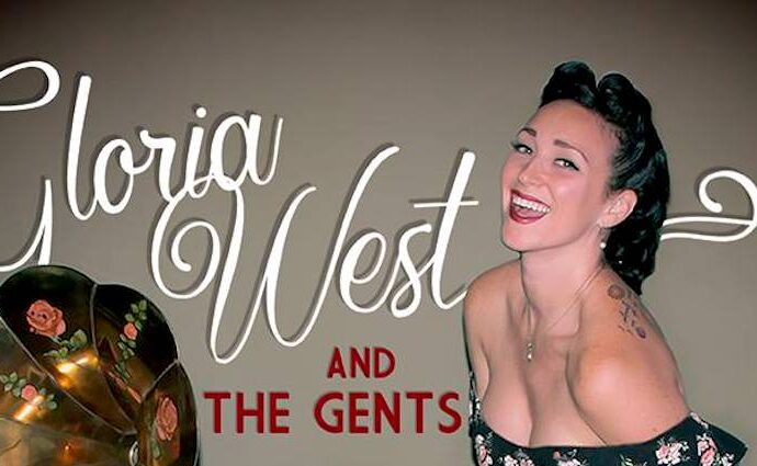 Gloria West and the Gents