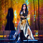 Idina Menzel Live at United Center