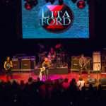 Lita Ford Live at Arcada Theatre