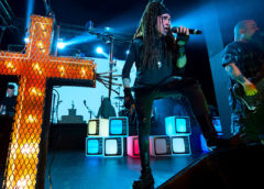 PHOTOS: Ministry Live at Forge