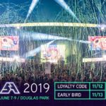 Spring Awakening Announces 2019 Dates and New Location